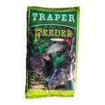 Прикормка Traper Feeder 1,0кг