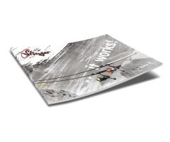 Печатные каталоги Stinger