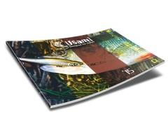 Печатные каталоги Usami