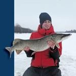 Каталог «Рыболов Профи. Зима 2011-2012»