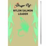 Подлесок Stinger Fly Salmon Nylon Leader