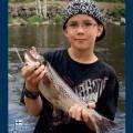 Справочник рыболова «Kuusamo 2014»