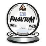 Леска Asama Phantom Ice Clear