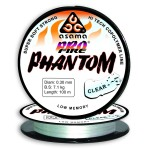 Леска Asama ProFire Phantom Clear