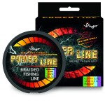 Шнур Stinger PowerLine Multicolor