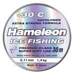 Леска зимняя Momoi Hameleon Ice Fishing