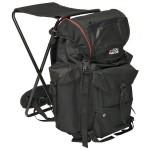 Рюкзак со стулом Abu Garcia Deluxe