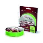 Шнур Stinger PowerAge X8 Fluo Green
