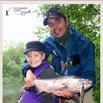 Справочник рыболова «Kuusamo 2012»