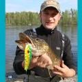 Справочник рыболова «Kuusamo 2013»