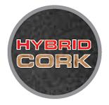Hybrid Cork