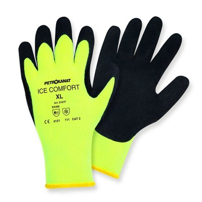 Рыболовные перчатки Петроканат Ice Comfort