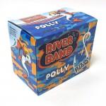 Катушка безынерционная River Band Polly 2000