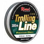 Леска Momoi Trolling Line Clear