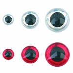 Глазки Grip 3D StickOn