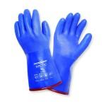 Рыболовные перчатки Петроканат Arctic с подкладкой
