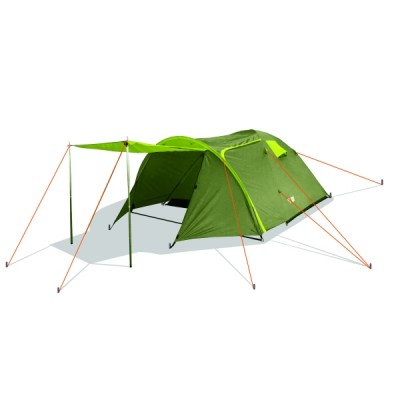 Палатка SevereLand ST-115 Camper