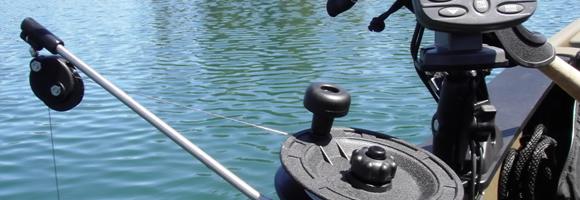 Рыболовные товары для троллинга