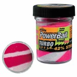 Паста Berkley PowerBait Glow in the Dark Trout Bait