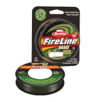 Шнур Berkley FireLine Braid Green