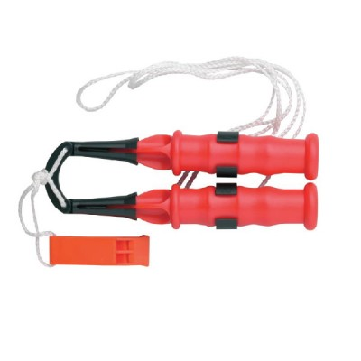 Спасалки со свистком WS Safety Ice Spikes