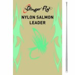 Подлесок Stinger Fly Salmon Nylon Leader