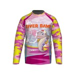 Футболка River Band Sunny