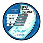 Поводковый материал 49 нитей Stinger SWLM