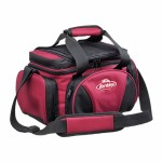 Сумка Berkley System Bag Red-Black + 4 boxes