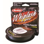Шнур Berkley Whiplash Green