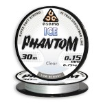 Леска Asama Phantom Ice Clear