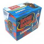 Катушка безынерционная River Band Sammy 2000