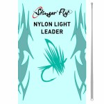 Подлесок Stinger Fly Nylon Light Leader