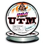 Леска Asama ProFire UTM Clear