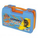 Коробка для приманок River Band Sammy