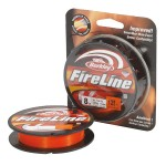 Шнур Berkley FireLine Orange