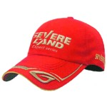 Кепка SevereLand Expert Cap Red