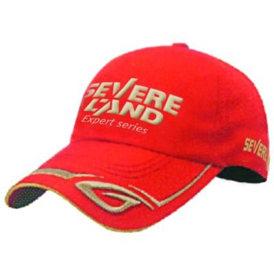 Кепка SevereLand Expert Cap Red