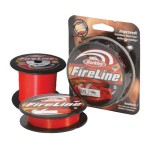 Шнур Berkley FireLine Red