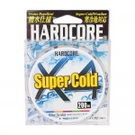 Шнур Duel PE Hardcore Super Cold X4 5Color