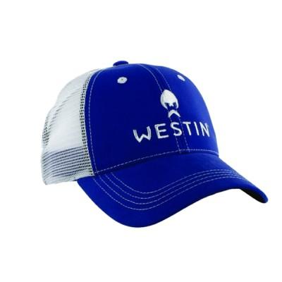 Кепка Westin Trucker College Blue