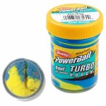 Паста Berkley PowerBait Select Glitter Turbo Dough