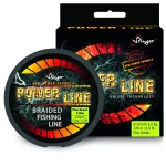 Шнур Stinger PowerLine Fluo Green