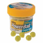 Силиконовая приманка Berkley PowerBait Sparkle Dough Eggs