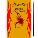Подлесок Stinger Fly Polyleader Salmon